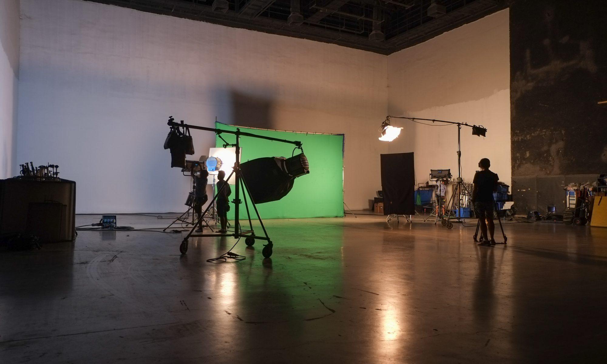 JFDI Studios
