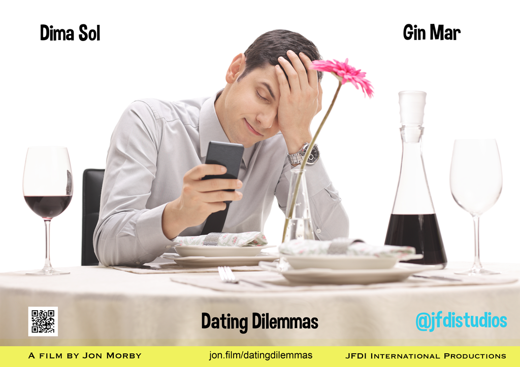 Dating Dilemmas